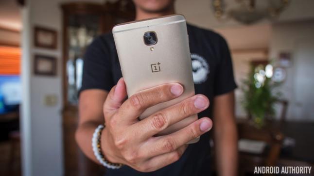 شركة OnePlus تفي بوعودها وتصدر تحديث الأندرويد Nougat التجريبي لهاتف OnePlus 3