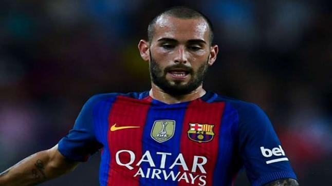 فيدال: لا أريد الرحيل عن برشلونة
