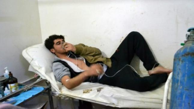 مطالبات دولية للنظام السوري بتلسيم مشتبه بهم في شن هجمات كيميائية