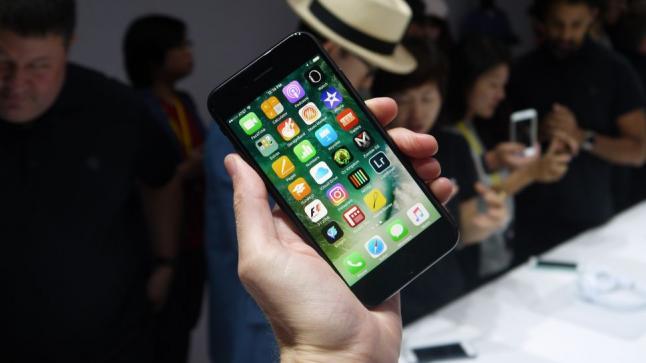 بالإعتماد على معالج الرسوميات PowerVR هواتف iPhone الجديدة ستدعم رسوميات 4K
