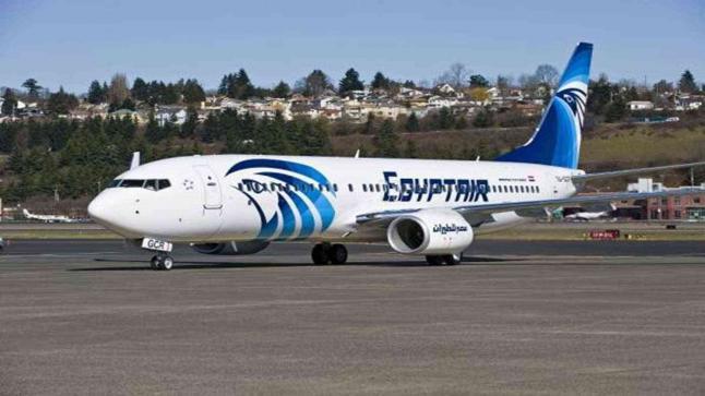 """""""مصر للطيران"""": سنحاول الحصول على 447 مليون دولار كدعم من الحكومة هذا العام"""