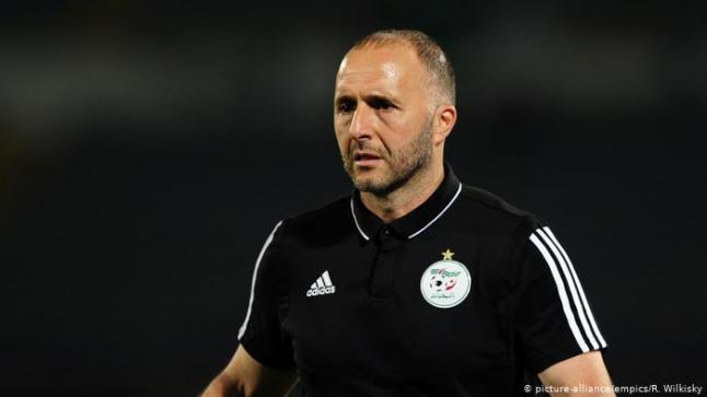 مدرب الجزائر: زيدان لم يحصل على حقه.. ولو فاز مورينيو ببطولاته لاعتبروه عبقري