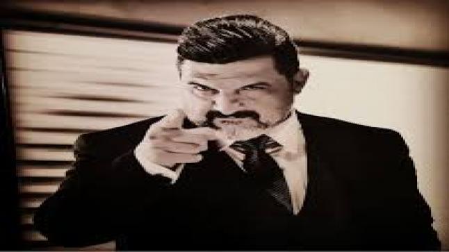 """خالد الصاوي: قررت احتراف التمثيل بسبب """"عمارة يعقوبيان"""".. وبكيت بسبب """"الباشا تلميذ"""""""