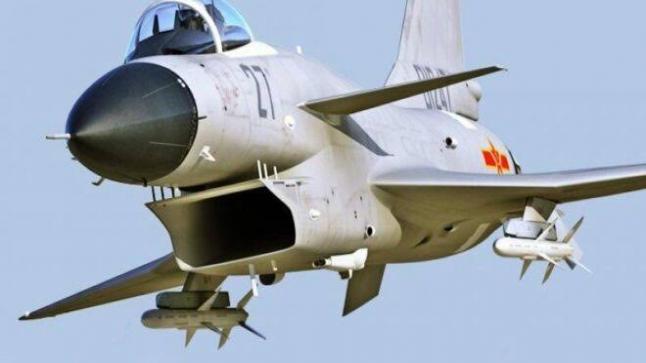 مقاتلات تابعة للجيش الصيني في الأجواء التايوانية والسبب اتفاقية المحيط الهادي