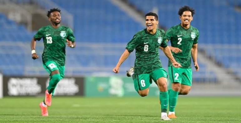 السعودية والأردن وجها لوجه في نهائي بطولة غرب آسيا تحت 23 سنة