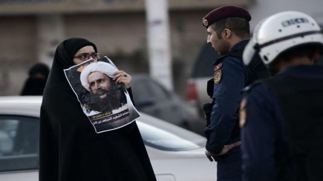 الأزمة السعودية الإيرانية : إندلاع أزمة إقليمية
