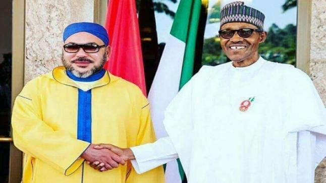 المغرب يسلم 800 الف طن من الأسمدة للدولة النيجيرية