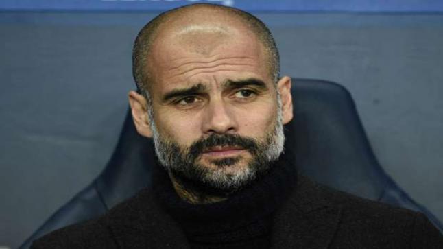 جوارديولا يعترف بصعوبة الدوري الإنجليزي