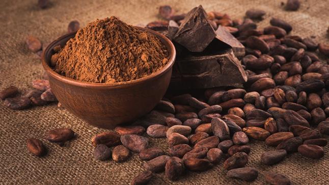 الكاكاو فوائده للبشرة والشعر