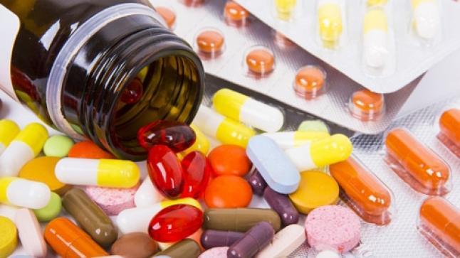 شعبة الأدوية المصرية: صيدلياتنا لم تعاني من أي نقص في الأدوية أثناء موجتي كورونا